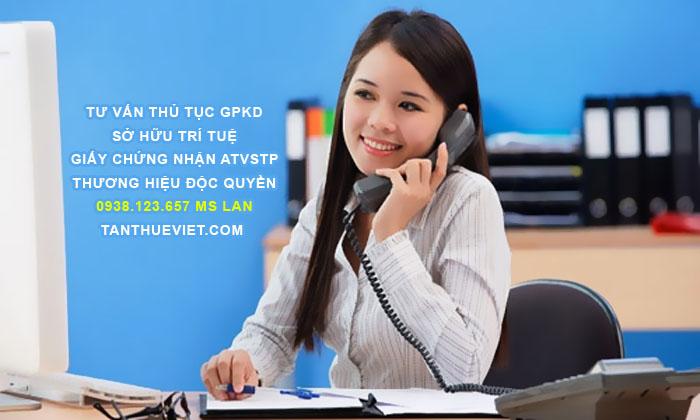 Nhân viên dịch vụ kế toán Tân Thuế Việt