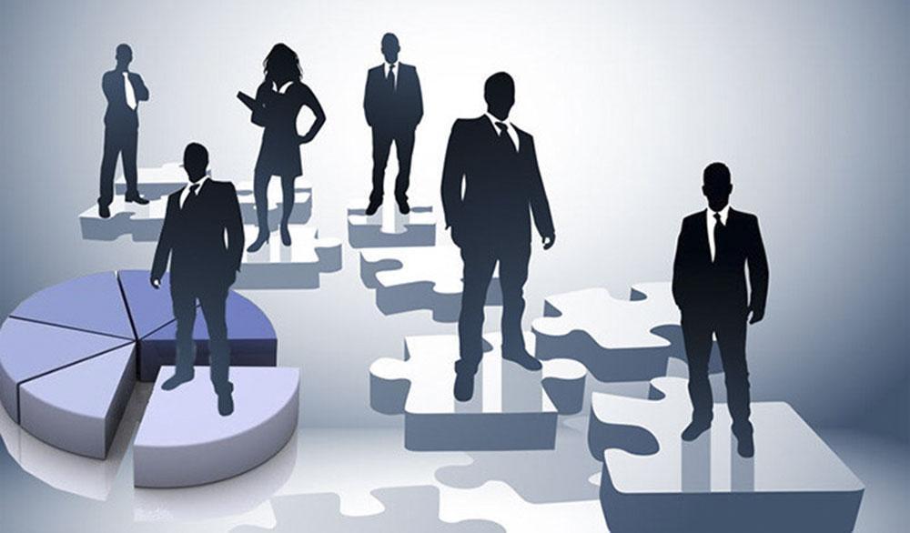 Uy tín là vàng - Vươn tới thành công cùng dịch vụ kế toán Tân Thuế Việt