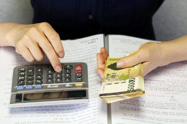 Duy trì dòng tiền trong đại dịch là việc khó khăn với không ít doanh nghiệp. Ảnh: Pixabay