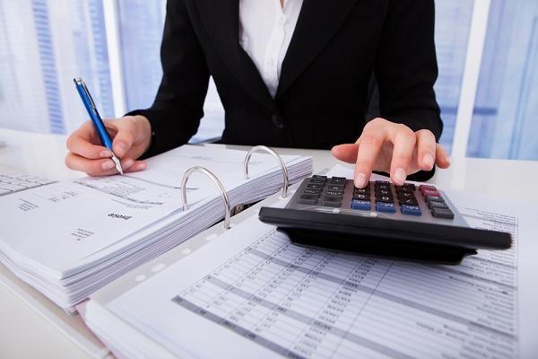 Dịch vụ kế toán quận 1 giá rẻ - Liên hệ 0938.123.657 Chị Lan