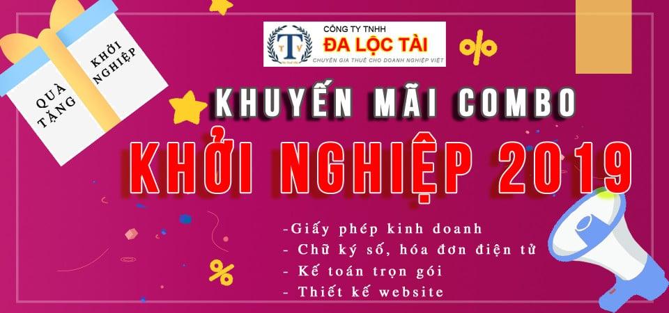 Khuyen Mai Thanh Lap Cong Ty 1